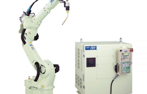 FD-V6-OTC / TIG Kaynak Robotu